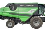 Kombajn zbożowy DEUTZ FAHR  9206 TS T4f wersja A
